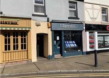 Thumbnail Retail premises to let in 4 Cuppin Street, Chester, Cheshire
