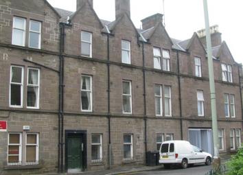 Thumbnail 2 bedroom flat to rent in 14F Market Street, Forfar