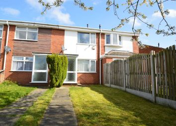 Thumbnail 2 bed terraced house for sale in Slant Lane, Shirebrook, Mansfield