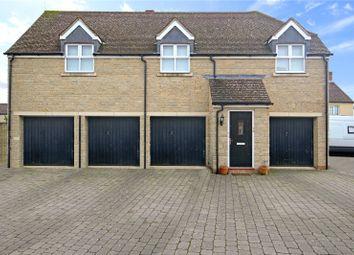 Thumbnail 2 bedroom detached house for sale in Pathfinder Way, Oakhurst, Swindon