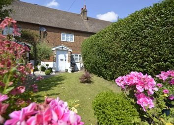 Thumbnail 2 bed terraced house for sale in Trowley Rise, Abbots Langley