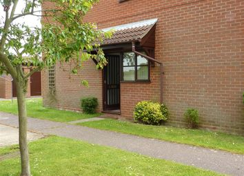 Thumbnail 1 bed flat to rent in Weavers Close, Stalham, Norwich