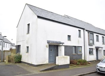 Thumbnail 3 bedroom end terrace house for sale in Bartlett Avenue, Bude, Cornwall