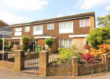 3 bed end terrace house for sale in Thames Meadow, West Molesey KT8