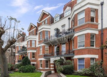 Thumbnail 3 bed flat for sale in Honeybourne Road, West Hampstead, London