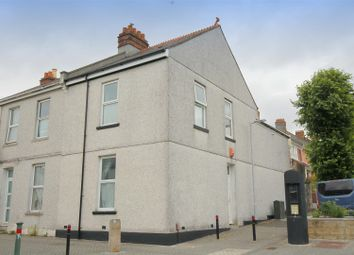 3 bed property for sale in Charlotte Street, Plymouth PL2