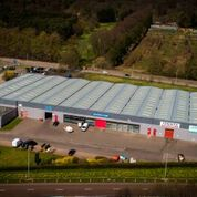 Thumbnail Light industrial for sale in Kingsway Park, Whittle Place, Dundee