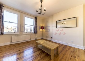 Thumbnail 2 bed flat to rent in Fff, Fordwych Road, West Hampstead