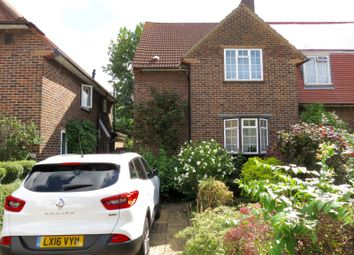 Thumbnail 3 bed property to rent in Dover House Road, London