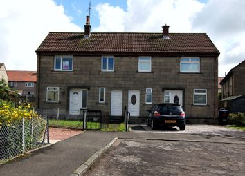 Thumbnail 3 bed semi-detached house for sale in Mary Morrison Drive, Mauchline