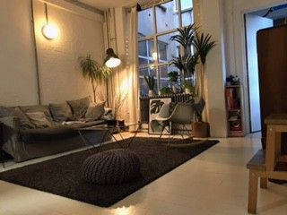 Thumbnail 2 bed flat to rent in Tudor Grove, Hackney, London, Greater London