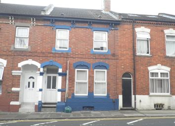 Thumbnail 1 bed flat to rent in St. Michaels Road, Northampton