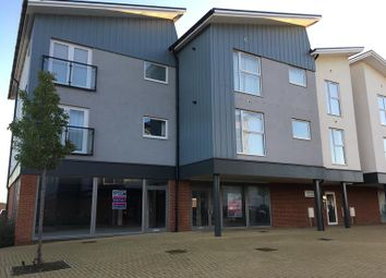 Thumbnail Retail premises for sale in Terlingham Forum, Defiant Close, Hawkinge, Kent