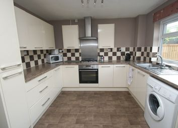 Thumbnail 4 bed end terrace house to rent in Cowdray Way, Hornchurch