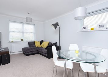 Thumbnail 1 bed flat for sale in Maytree Court, Mitcham