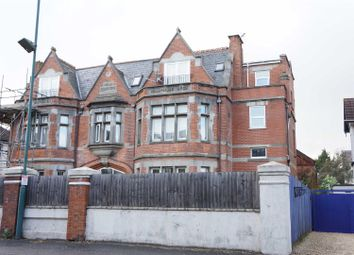 Thumbnail 3 bedroom flat for sale in Portchester Place, Springbourne, Bournemouth