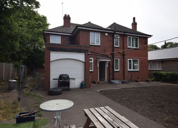 Thumbnail 4 bedroom detached house for sale in Townfield Villas, Town Fields, Doncaster