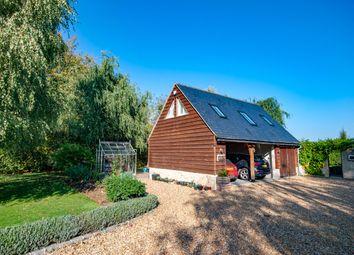 Thumbnail Studio to rent in Main Road, Stanton Harcourt, Oxfordshire