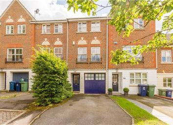 Thumbnail 3 bed town house for sale in Don Bosco Close, Oxford