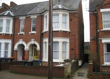 Thumbnail 1 bed flat to rent in St Michael's Road, Bedford