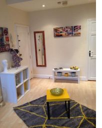 Thumbnail 1 bedroom flat to rent in Melbourn St, Royston
