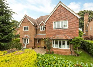 Thumbnail 4 bed detached house for sale in Miller Place, Gerrards Cross, Buckinghamshire