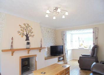 Thumbnail 3 bed property for sale in Hillcrest Avenue, Aberaman, Aberdare