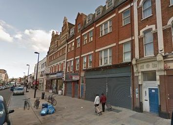 Thumbnail Restaurant/cafe to let in 2 Deptford High Street, London