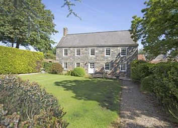 4 bed detached house for sale in Les Varioufs, St. Martin, Guernsey GY4