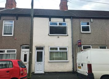 Thumbnail 2 bed terraced house to rent in 76 Lime Street, Grimsby