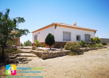 Thumbnail 2 bed country house for sale in Uleila Del Campo, Almería, Spain
