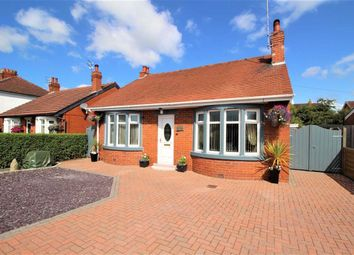2 bed detached bungalow for sale in Blackpool Road, Lea, Preston PR2
