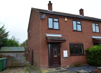 Thumbnail 3 bedroom semi-detached house to rent in Bowlers Close, Freethorpe, Norwich