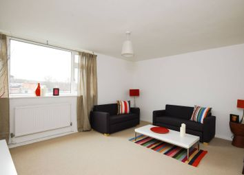 Thumbnail 2 bed flat to rent in Hermitage Road, Crystal Palace