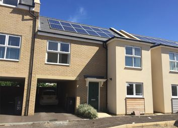 Thumbnail 3 bed semi-detached house for sale in Cranesbill Close, Cambridge