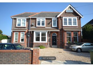 Thumbnail 1 bed flat to rent in Langton Road, Worthing