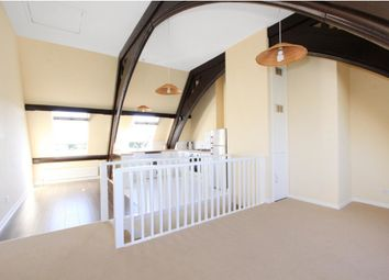 Thumbnail 2 bed flat to rent in Knatchbull Road, Camberwell, Camberwell