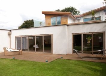 Thumbnail 4 bed detached house for sale in Greenway Lane, Charlton Kings, Cheltenham