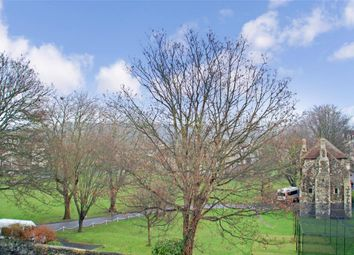 Thumbnail 2 bed flat for sale in Priory Gate Road, Dover, Kent