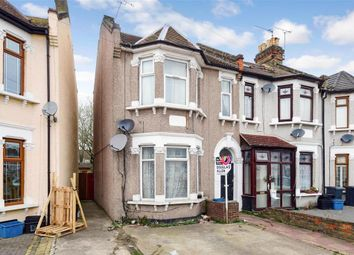 Thumbnail 1 bedroom flat for sale in Balfour Road, Ilford, Essex