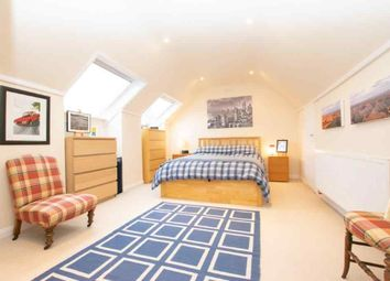 Thumbnail 2 bed flat for sale in Trinity Rise, London