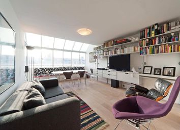 Thumbnail 2 bed flat for sale in O'donnell Court, Brunswick Centre, London