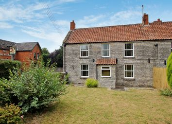 Thumbnail 2 bed semi-detached house for sale in Broad Hay, Main Street, Barton St. David, Somerton, Somerset