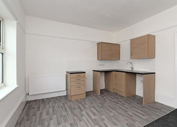 Thumbnail 2 bed flat to rent in Alma Road, Sheerness