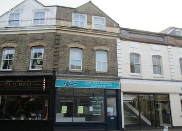 Thumbnail Commercial property for sale in 8 & 8A High Street, Sandy