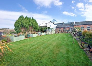 Thumbnail 3 bed barn conversion for sale in Trobridge, Crediton