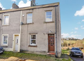 Thumbnail 2 bedroom end terrace house for sale in 5 Mill Street, Frizington, Cumbria