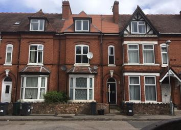 Thumbnail 2 bed terraced house for sale in Edgbaston Road East, Moseley, Birmingham