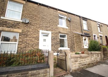 Thumbnail 2 bed terraced house to rent in Stanyforth Street, Hadfield, Glossop