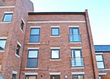 Thumbnail 2 bed flat for sale in Lock Court, Upper Cambrian Road, Chester